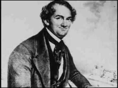 "P.T. Barnum, author of ""The Art of Getting Money"""